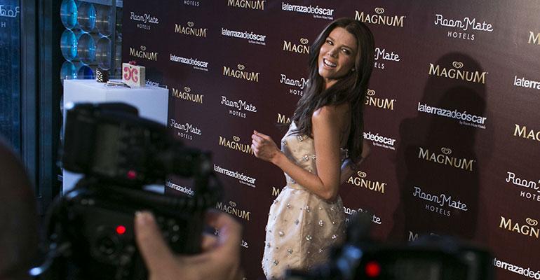 Campaña de Magnum