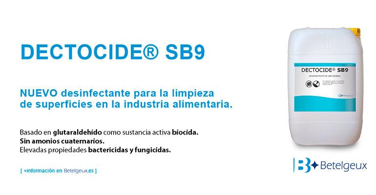 Dectocide SB9