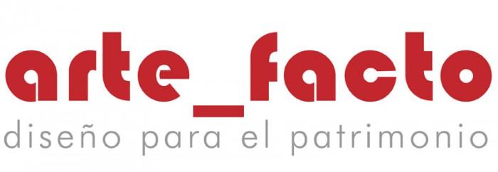 ARTE_FACTO, brand & comunicación