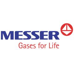 MESSER IBERICA DE GASES S.A.