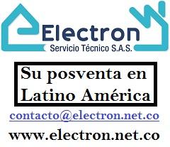 Electrón Servicio Técnico S.A.S.