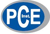 PCE Ibérica S.L.