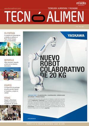 Revista TecnoAlimen