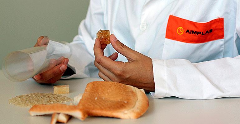 Aimplas Bread4PLA
