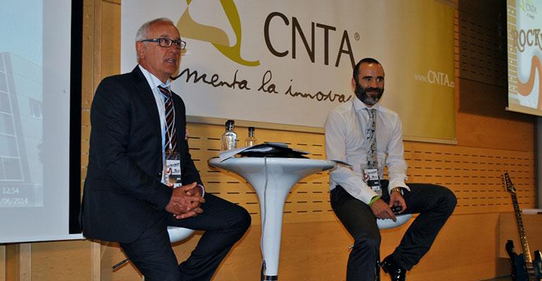 CNTA reunión