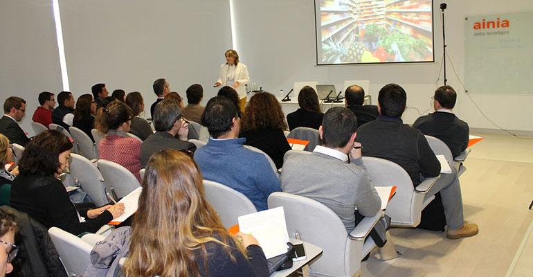 Cristina Jodar, Research & Account Manager