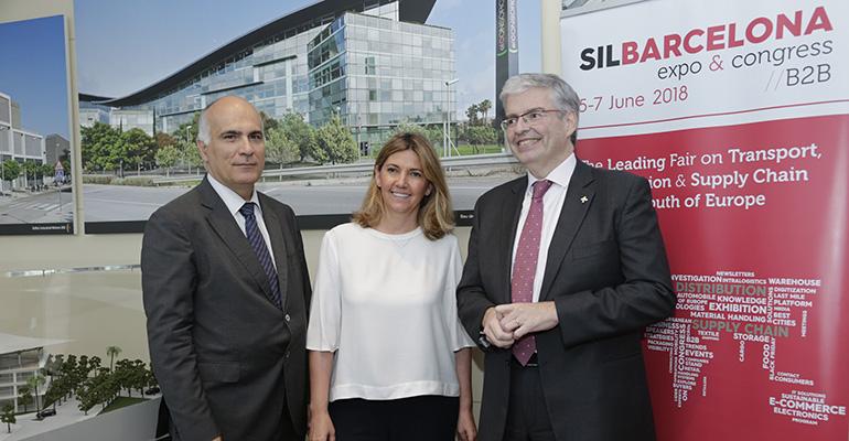 SIL 2018