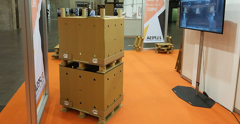 Box de Alpesa