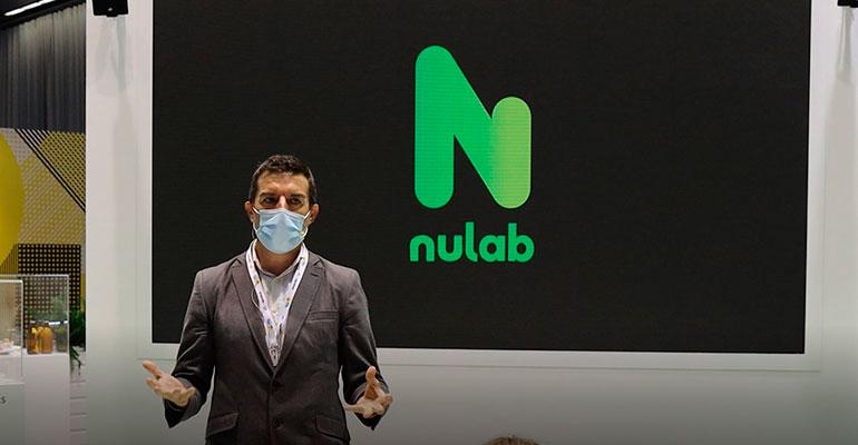 Iván Nieto, CEO de Nulab