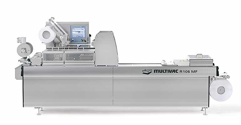 Termoformadora R 105 MultiFresh
