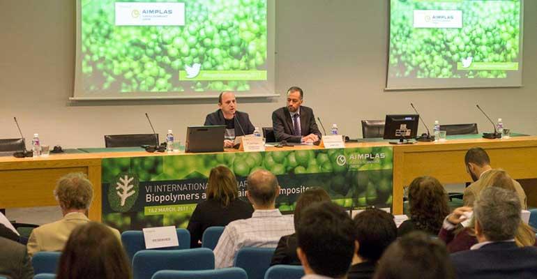 Seminario Aimplas Biopolímeros
