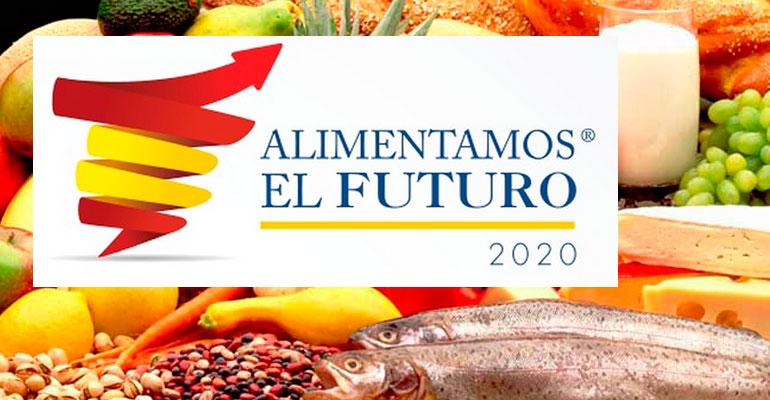 Alimentamos el futuro