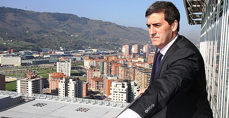 Xabier Basañez