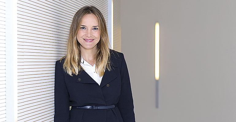 Mariam Burdeos, directora de Cleanity