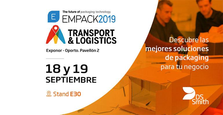 Empack & Logistics Porto 2019
