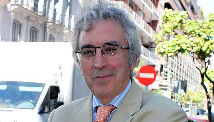 Federico Morais, director de Innovación y Tecnología de FIAB