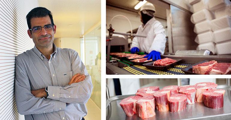 Antonio Alberola, director de producto de Cleanity