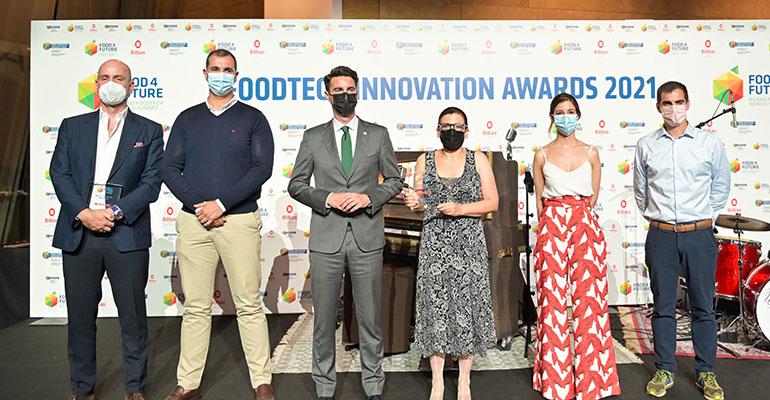 FoodTech Innovation Awards 2021