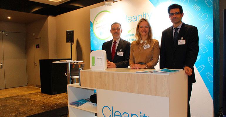 Cleanity presenta Alerclean