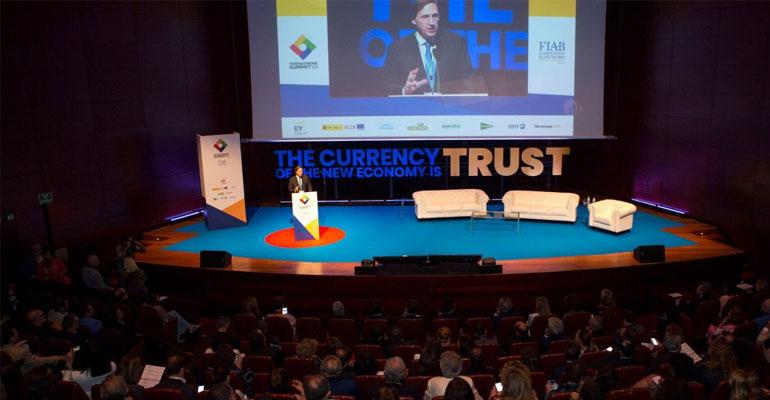 Madrid Food&Drink Summit 2018 2