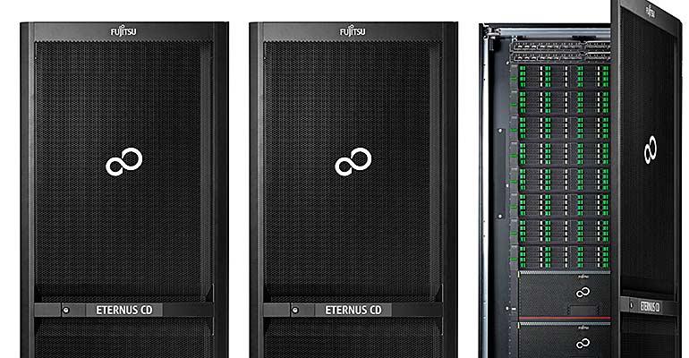 Fujitsu Eternus CD10000