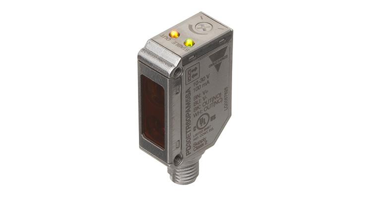 sensores fotoeléctricos PD30ET