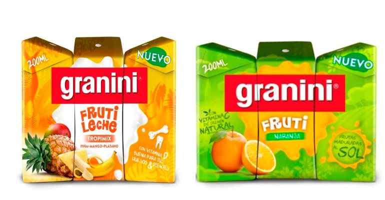 Granini Fruti