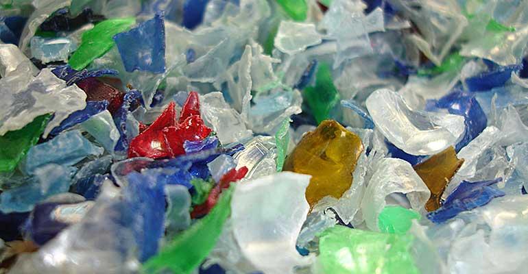 Aimplas y el reciclaje de plásticos