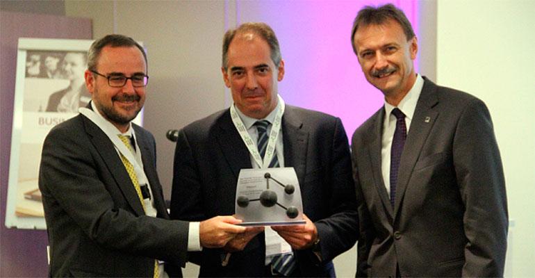 Premio a la categoría de PEHD