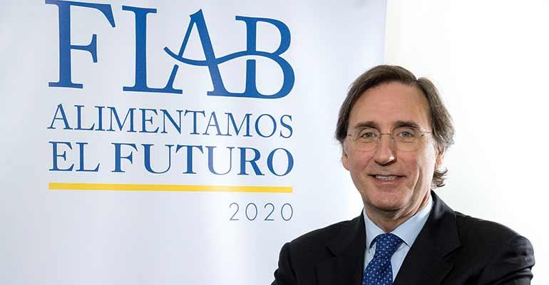 Tomás Pascual Gómez-Cuétara, presidente de FIAB