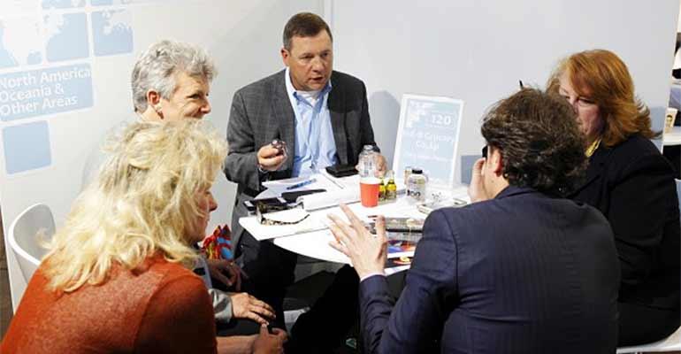 Food&Drink Business Meetings