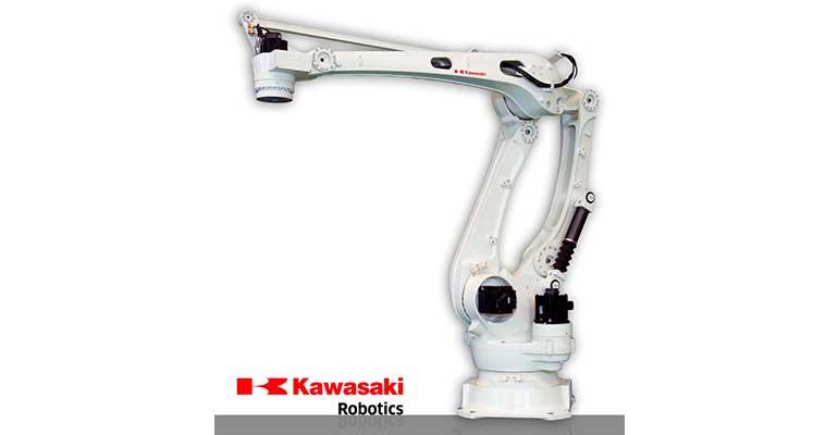 Robot de paletizado CP700L