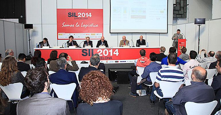 SIL 2015 conferencias
