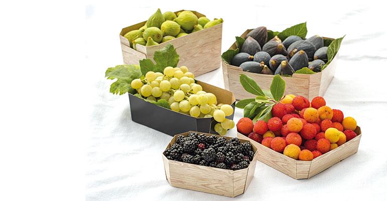 envases individuales para fruta