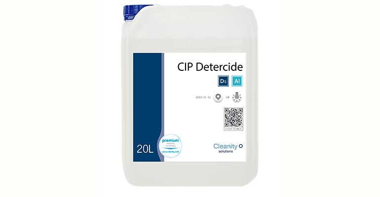 CIP Detercide