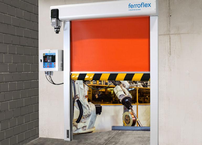 Ferroflex