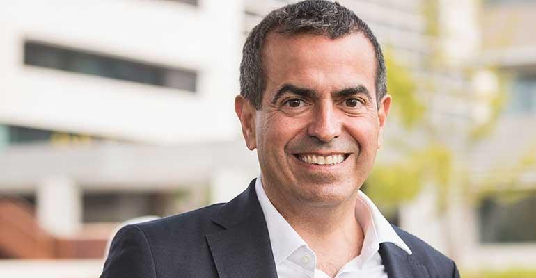 Jordi Gallés, CEO de Europastry