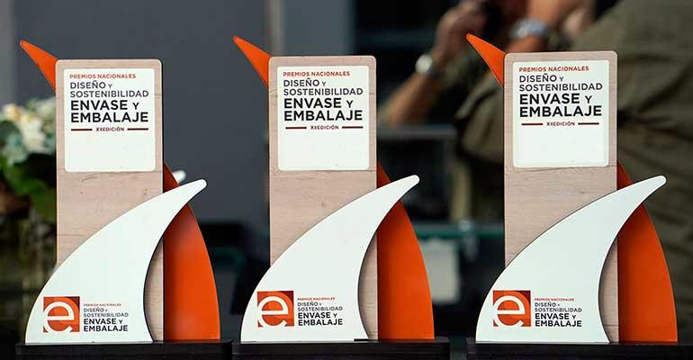Premios Nacionales de Envase y Embalaje