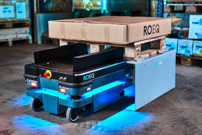 ROEQ TML200