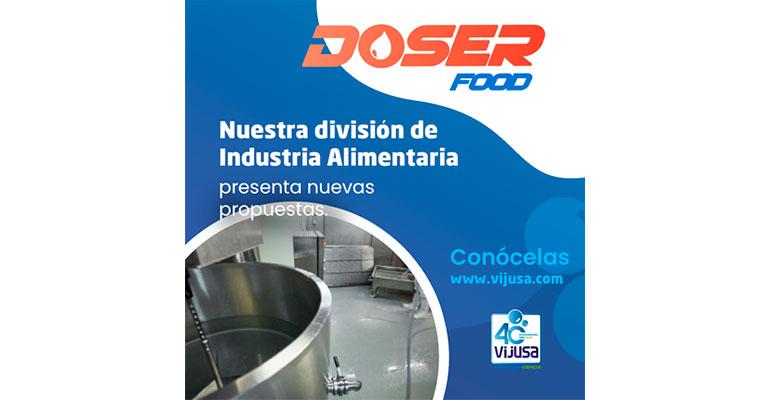 Doser Food