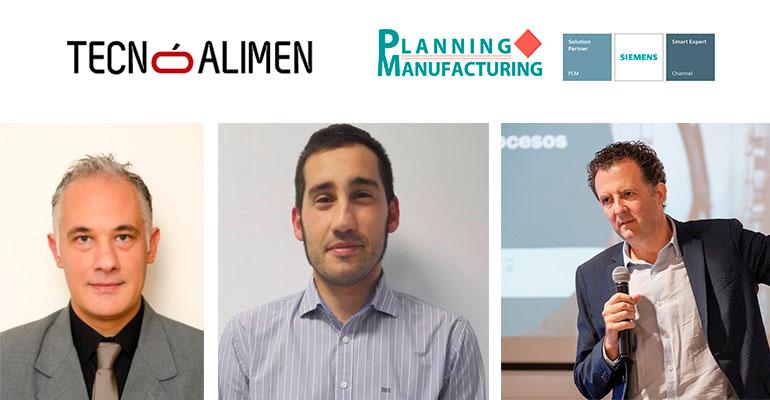 Planning Manufacturing