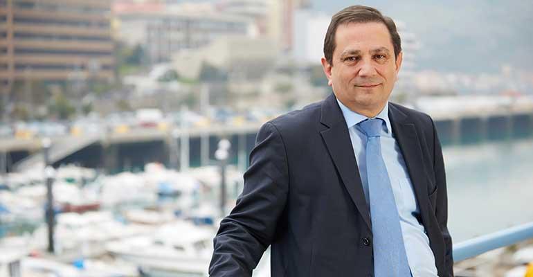 Rogelio Pozo, CEO de AZTI