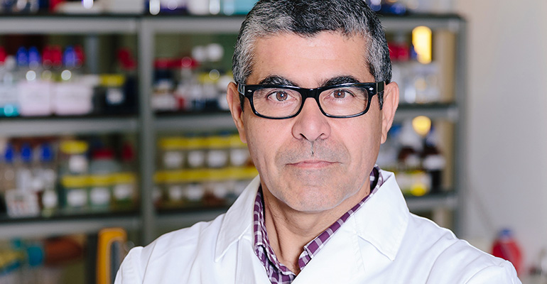 Antonio Morán, Responsable I+D+i en Cleanity