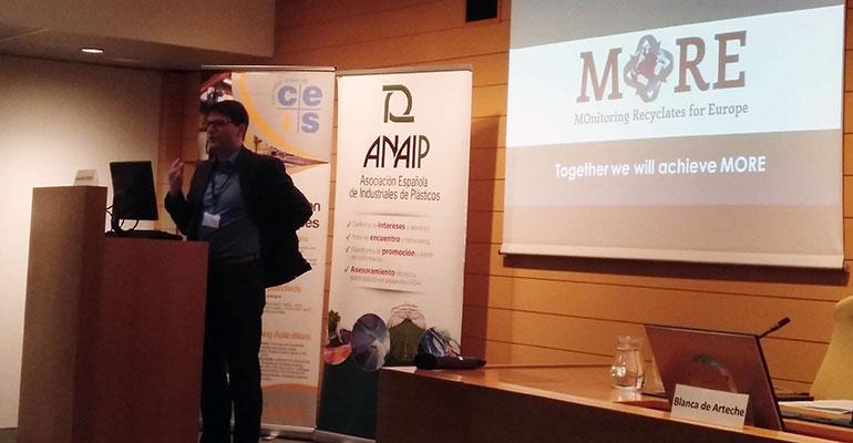 Alexandre Dangis, Director Gerente de EuPC