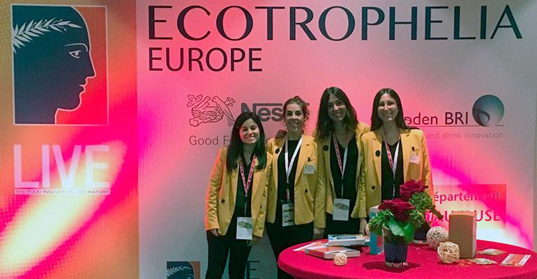 Ecotrophelia Europa 2019