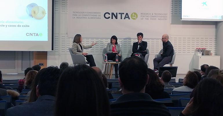 Jornada CNTA