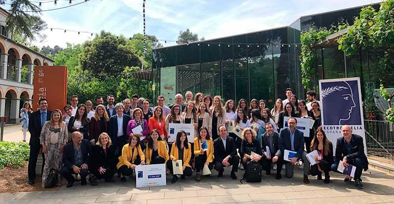 Premios Ecotrophelia 2020