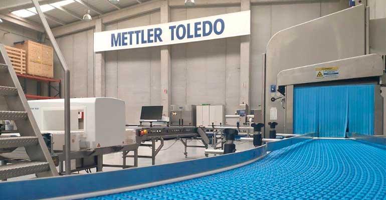 BTC de Mettler Toledo 2
