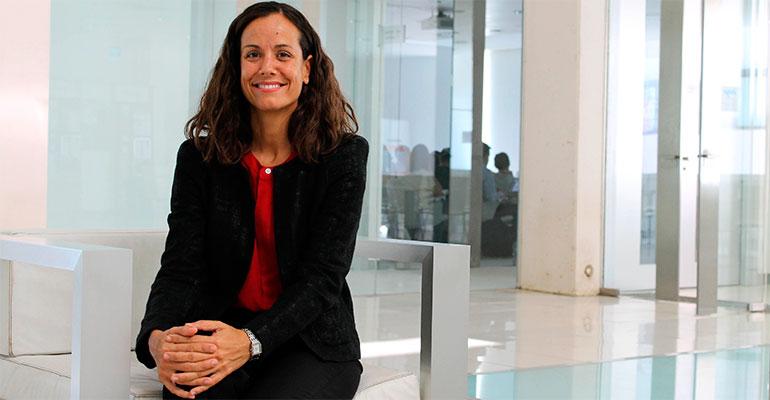 Cristina del Campo