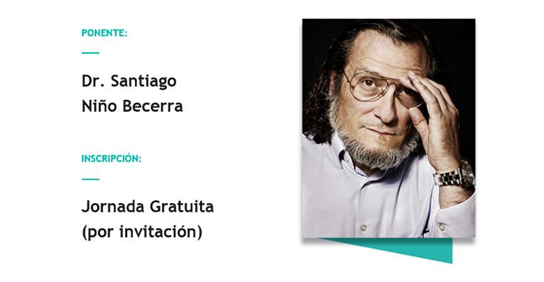 Dr. Santiago Niño Becerra